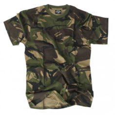 6aec114559fd6 T-shirt DPM (DUTCH camo) size M