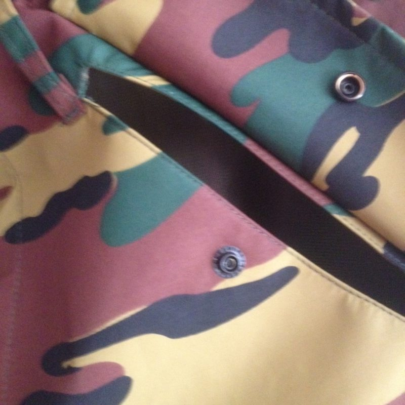 64c8d0fab9d79 MMB cold weather pants belgian camo size S - BFG Outdoor