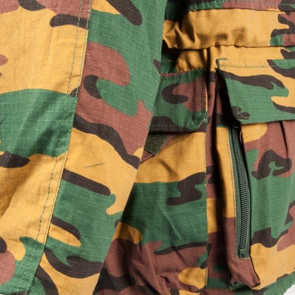 651eab89e7bdc SAS style smock ABL camo size M - BFG Outdoor